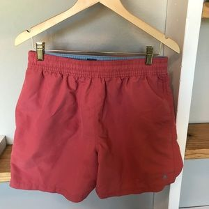 Ralph Lauren Male Swim Shorts